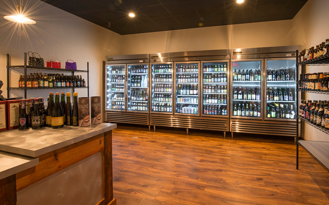 Hunger n Thirst | Craft Beer and Provisions